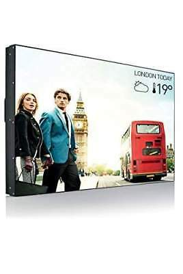Philips Bdl4988Xc 49 Direct-Led Videowall, Ultra Slim Bezel Display, 3.5 Mm New