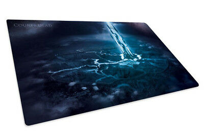 Ultimate Guard - Court of the Dead Playmat - BNIB