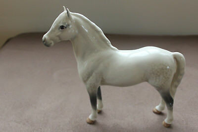 BESWICK - WELSH MOUNTAIN PONY - COED COCH MADOG -  No 1643   As Found