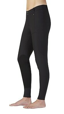 (Medium, Black) - Kerrits Tech Trail Pant. Shipping is Free