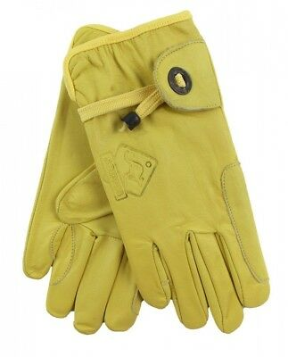(Tan, S (8)) - Scippis Gloves Various Sizes. Shipping Included