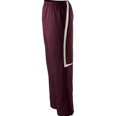 (XX-Large, Maroon/White) - Holloway Dictate Pants. Huge Saving