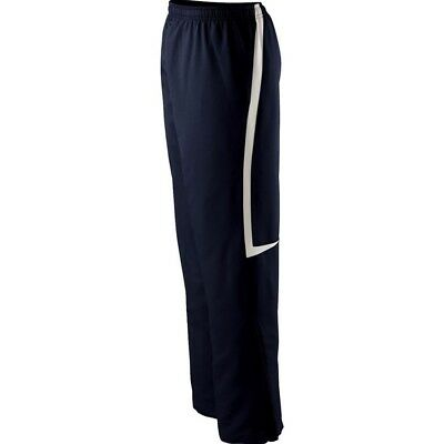 (Small, Navy/White) - Holloway Dictate Pants. Free Shipping