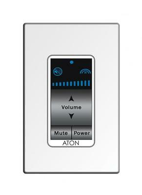 Aton DHTP1 Amplified Touch Pad