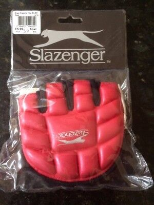 Slazenger Hockey Gloves Size Small