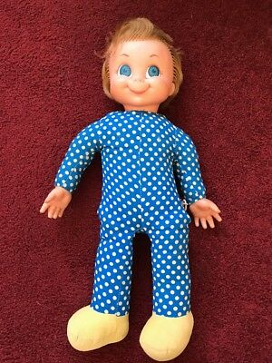 Vintage Original Mrs Beasley doll from the show Family Affair 22""
