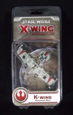 FFG X-Wing Miniatures Game K-Wing Expansion