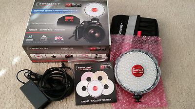 Rotolight NEO - Used only once!  Free Shipping within US.