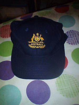 Federal Parliament Security obsolete baseball cap police