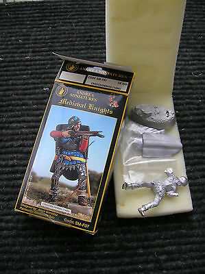 Balestriere-1480- soldatino in piombo54mm- Andrea Miniatures
