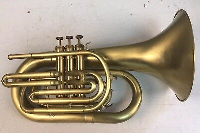 Great Accord Made By Blessing Marching Baritone In Good Condition  #08483