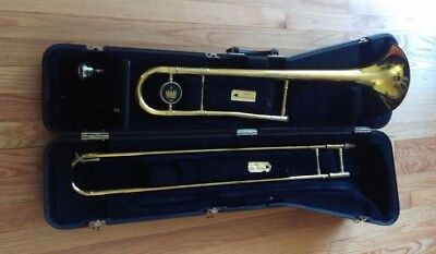 KING Trombone, Very Good Used Condition!
