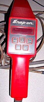 Snap-on Computerized Tach/Advance Timing Light MT1261A