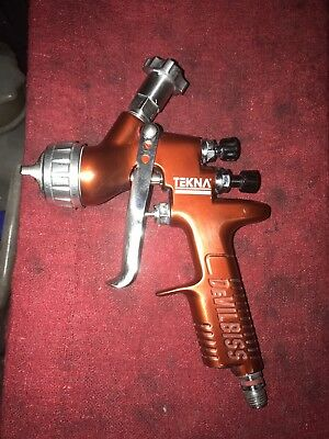 Tekna Copper 7E7 1.4 (gun only)