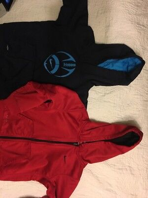 Lot Of Nike Hoodies Size 7
