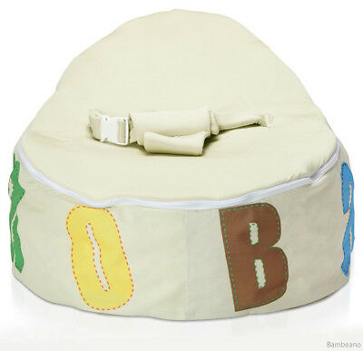 Bambeano baby toddler bean bag