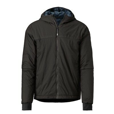(S, Raven) - Cotopaxi Pacaya Insulated Jacket - Men. Shipping is Free
