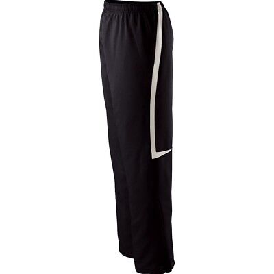 (XX-Large, Black/White) - Holloway Dictate Pants. Shipping Included