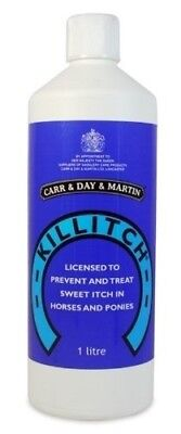 Carr & Day & Martin - Killitch x 1 Lt. Delivery is Free