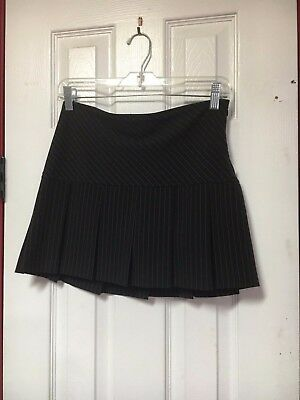 Girls Copper Key skirt size 14