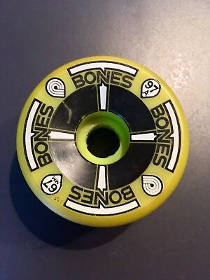 Powell Peralta Nos T-Bones Skateboard Wheel