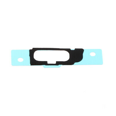 Home Key Flange Bracket Replacement Rubber Gasket for Samsung Galaxy S7 Edge