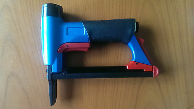 Upholstery Stapler, Bea Style, Long Nose. 80/16 - 429