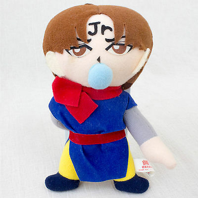 "Yu-Yu Hakusho Koenma Plush Doll 7"" JAPAN ANIME MANGA"