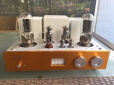Line Magnetic LM-518ia Integrated Amplifier