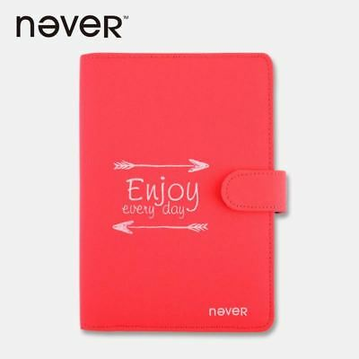 Fabric Cover Notebook And Journals 2018 Planner Personal Diary