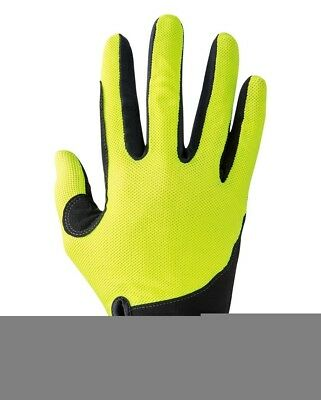 (9, Lime Punch) - Noble Outfitters Perfect Fit Mesh Glove. Huge Saving