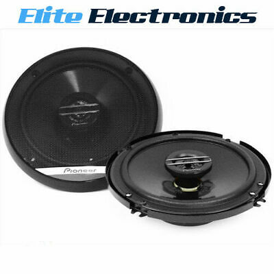 "Pioneer Ts-G1620F Ts Series 6.5"" 16Cm 40W Rms 2-Way Car Speaker"