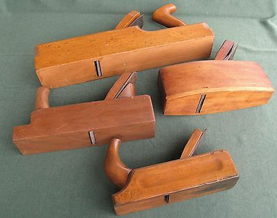 Lot of 4 good beech planes