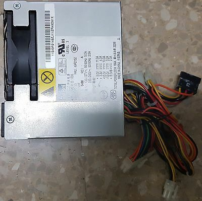 Fuente De Eléctrica P/pc Ibm Thinkcenter (Parte Nro: 49P2149)
