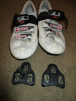 Sidi Genius 5 EU43 Very good condition