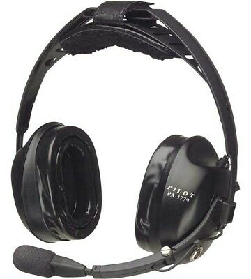 Brand new Pilot USA PA-1779T ANR Headset*Will ship to any US/canada location