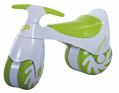 TP Bouncycle Toy Bouncy Tricycle Trike Bike  box maybe damaged