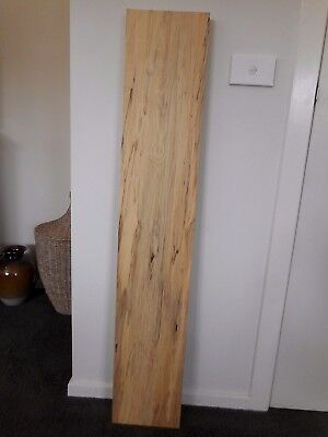 1 x Tasmanian Sassafras Board - Craft - Wood