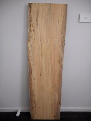 1 x Tasmanian Sassafras Slab - Craft - Wood