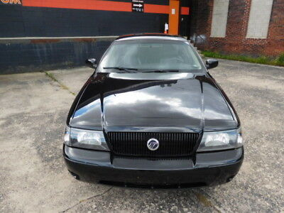 2003 Mercury Marauder WILL TRADE ! 2003 Black WILL TRADE !!