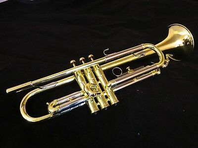 Reynolds Medalist Trumpet, fully restored!