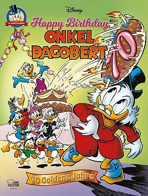 Happy Birthday, Onkel Dagobert! Walt Disney