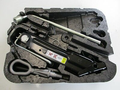 BMW MINI Cooper S One Tool Kit with Jack Wheel Nut Wrench for R55 R56 R57 LCI