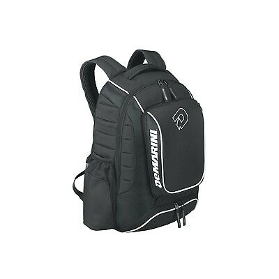 (Black) - DeMarini Momentum Backpack. Delivery is Free