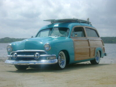 1951 Ford Other  1951 Ford Country Squire Woodie Woody