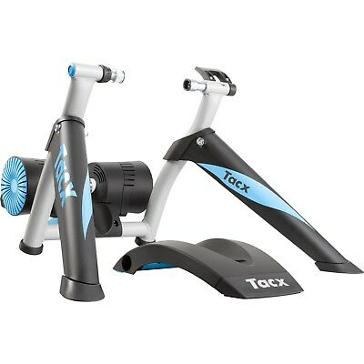 Tacx Genius Smart Trainer ONE SIZE BLACK/BLUE