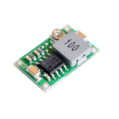 Mini360 Converter Step Down Supply Replace LM2596 Module Voltage Reducer