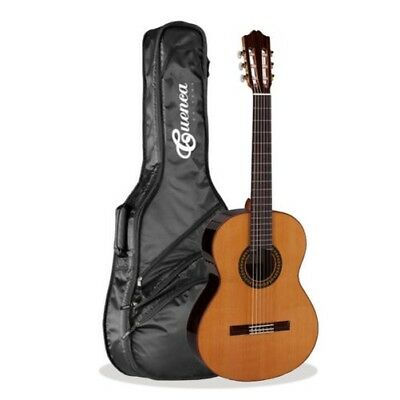 Bundle Classical Guitar Cuenca 45 Ziricote+ Bag Free