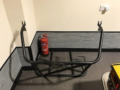 Caterham 7 FIA Approved Roll Cage Excellent Condition