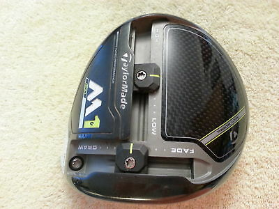Used TaylorMade M1 460 2017 - 10.5* Driver - Head Only - RH
